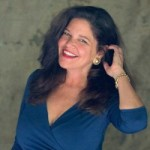 Katina Makris, agency author with Skyhorse. Photo by Jeff Woodward—the best photographer!