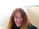 Síle Post, newest agency novelist, on Prince Edward Island