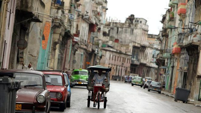 CubaStreet